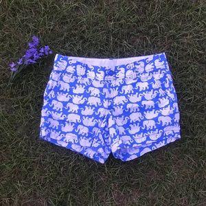 Lilly Pulitzer | Tusk In Sun Callahan Shorts